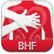 British Heart Foundation PocketCPR