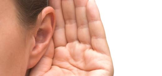 First aid hearing