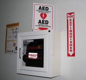Free online AED course