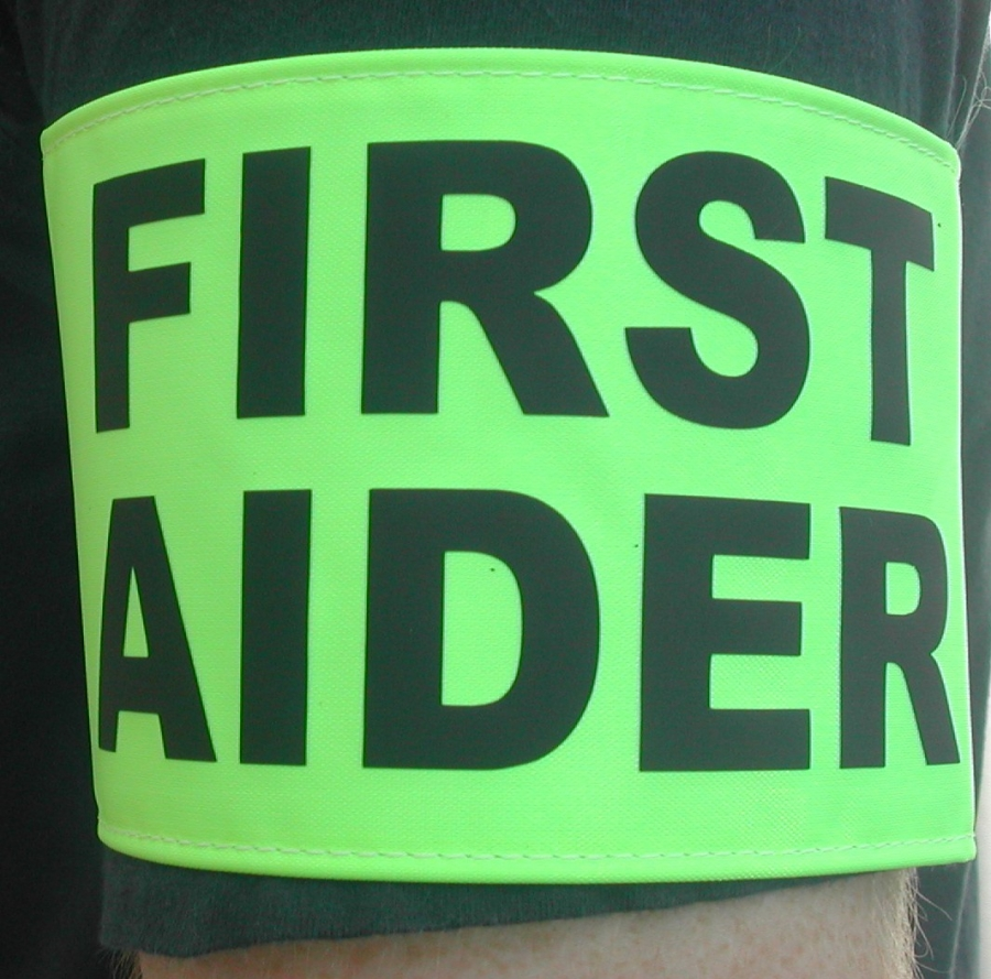 Multiple choice first aid questions | First Aid for Free