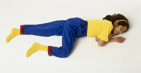How to place a baby or child into the recovery position   First ...