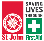 St John Ambulance Australia