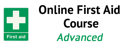Advanced Online First Aid Course