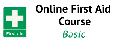 Basic Online First Aid Course