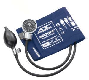 Manual Blood Pressure