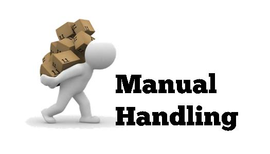 Manual Handling – First Aid for Free