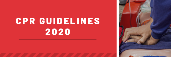 New Cpr Guidelines 2020 CPR Guidelines 2020 | First Aid for Free